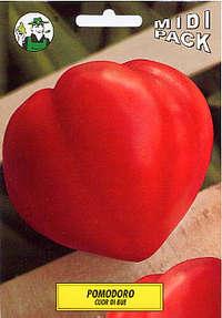 pomodoro a cuore