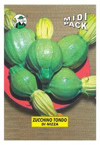 zucchino tondo di Nizza