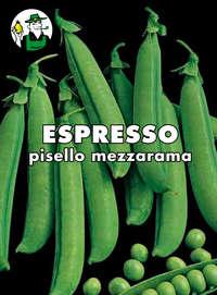pisello espresso Mezzarama
